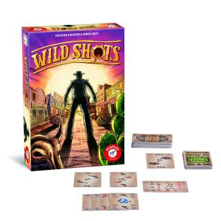 Wild Shots Ajándéktárgyak