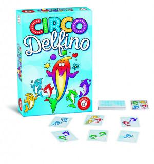 Circo Delfino Ajándéktárgyak