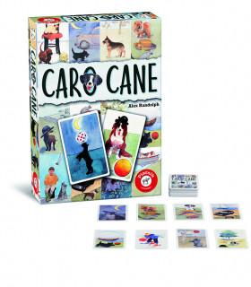 Caro Cane Ajándéktárgyak