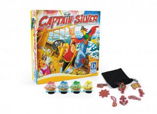 Captain Silver Ajándéktárgyak