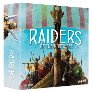 Raiders of the North Sea Ajándéktárgyak