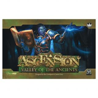 Ascension: Valley of the Ancients Ajándéktárgyak
