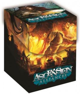 Ascension: Alliances Ajándéktárgyak