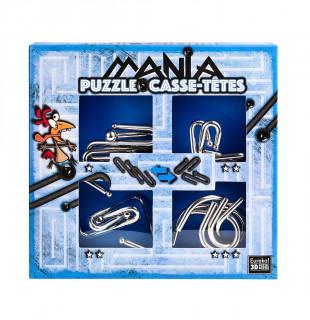 Puzzle Mania - Blue Ajándéktárgyak