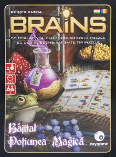 Brains - Bájital Ajándéktárgyak