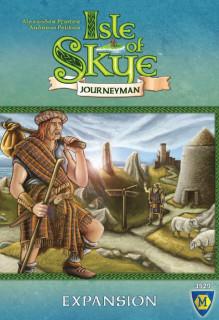 Isle of Skye: Journeyman kiegészítő Ajándéktárgyak