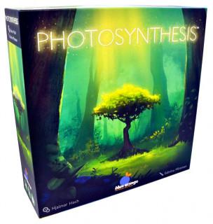 Photosynthesis AJÁNDÉKTÁRGY