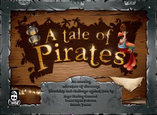 A Tale of Pirates Ajándéktárgyak