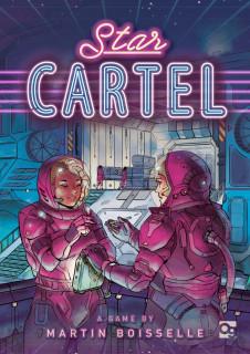 Star Cartel Ajándéktárgyak