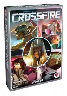 Crossfire Ajándéktárgyak