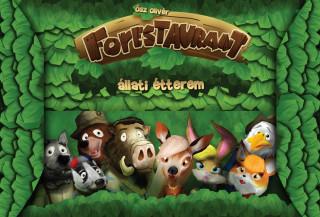 Forestaurant Ajándéktárgyak