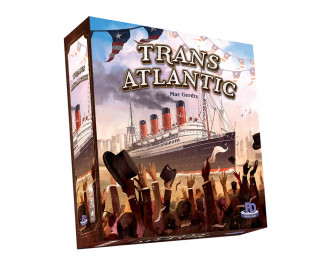 TransAtlantic Ajándéktárgyak