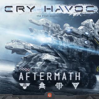 Cry Havoc: Aftermath kiegészítõ Ajándéktárgyak