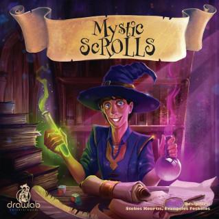 Mystic ScROLLS Ajándéktárgyak