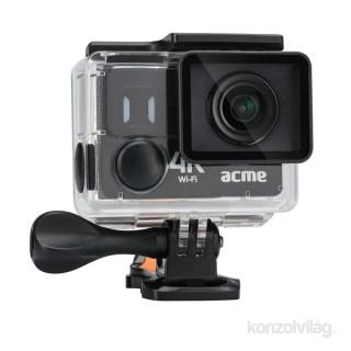 ACME VR302 UHD 4K Wi-Fi akció és sport kamera PC