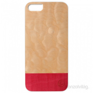 Man and Wood M1184W Miss match iPhone 5/5S/SE fa tok PC