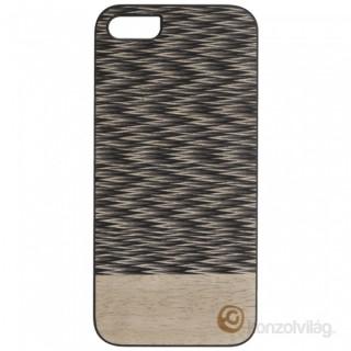 Man and Wood M1165B Radio iPhone 5/5S/SE fa tok PC
