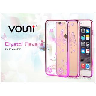 Vouni ST978341CRYSTAL REVERIE iPhone 6/6S rózsaarany hátlap PC