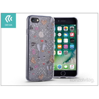 Devia ST995485 NIFTY BONNIES iPhone 7 szilikon hátlap PC