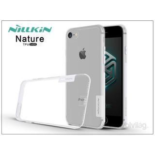 Nillkin NL127463 NATURE iPhone 7/8 átlátszó szilikon hátlap PC