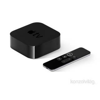 Apple TV 2017 32GB (4. gen) PC