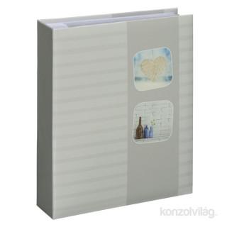Hama 2326 MEMO SIENA 10X15 cm/200 db-os album PC