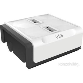 Allocacoc Module PowerStrip Modular 2x USB-s bővítő egység PC