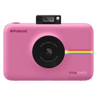 Polaroid P-POLSTBP Snap Touch rózsaszín fényképezőgép PC
