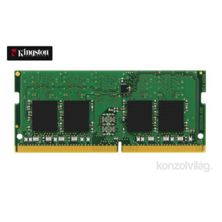 Kingston/Branded 8GB/2400MHz DDR-4 (KCP424SS8/8) notebook memória PC