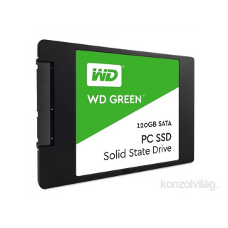 Western Digital 120GB SATA3 2,5