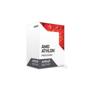 AMD Athlon X4 3,50GHz Socket AM4 (950) box processzor PC