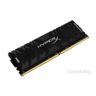 Kingston 8GB/2400MHz DDR-4 HyperX Predator XMP (HX424C12PB3/8) memória PC
