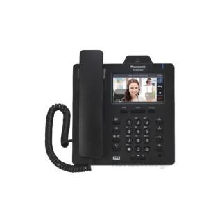 Panasonic HDV430 fekete SIP telefon PC