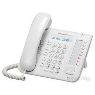 Panasonic NT551X fehér NS1000 IP rendszertelefon PC