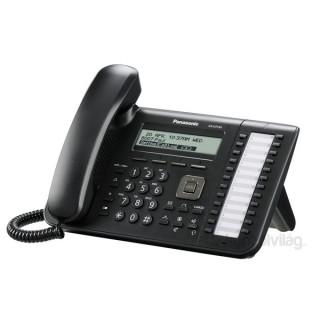 Panasonic UT133 fekete SIP telefon PC