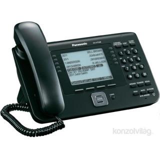 Panasonic UT248 fekete SIP telefon PC