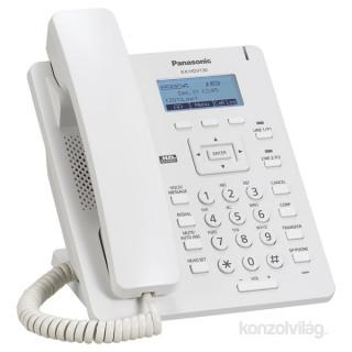 Panasonic HDV130X fehér SIP telefon PC