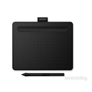 Wacom Intuos S fekete Bluetooth North digitális rajztábla PC