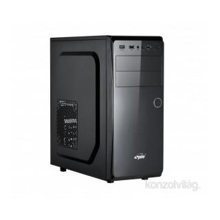 Spire SPT1615B SUPREME 1615 Fekete ATX ház PC