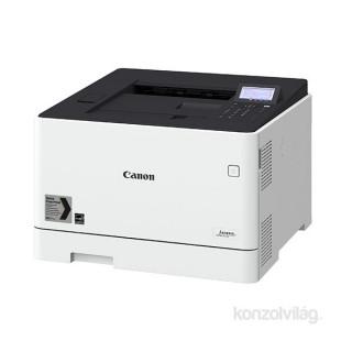 Canon i-Sensys LBP653cdw hálózatos duplex színes lézer nyomtató PC