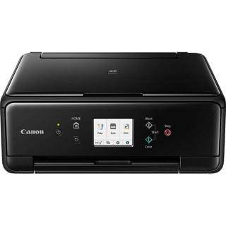 Canon Pixma TS6250 fekete duplex Wi-Fi tintasugaras multifunkciós nyomtató PC