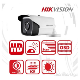 Hikvision DS-2CE16H5T-IT1 Bullet HD-TVI kamera PC