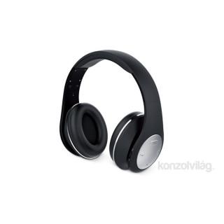 Genius HS-935BT összehajtható fekete mikrofonos bluetooth fejhallgató PC 7946394bde