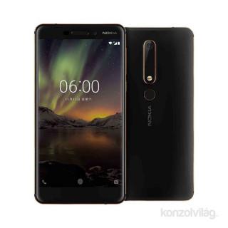 Nokia 6.1 5,5