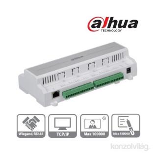 Dahua ASC1202B beléptető rendszer központ PC