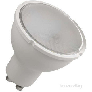Emos ZQ8350 CLASSIC 5,5W GU10 465 lumen meleg fehér LED spot izzó PC