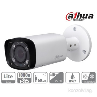Dahua HAC-HFW1200R-VF-IRE6-S3 Bullet kamera PC