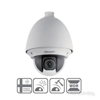 Hikvision DS-2AE4123T-A HD-TVI Speed dome kamera PC