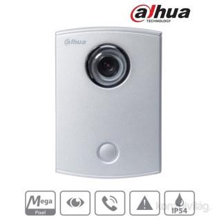 Dahua VTO6000CM  IP video kaputelefon kültéri egység PC