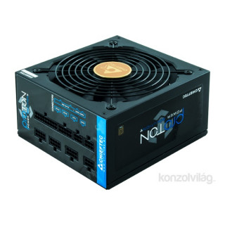 Chieftec Proton BDF-850C 850W 80+ bronz 12cm ventilátorral moduláris dobozos tápegység PC
